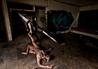 Silent Hill tribute
